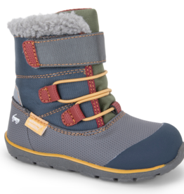 See Kai Run See Kai Run Gilman Winter Boot