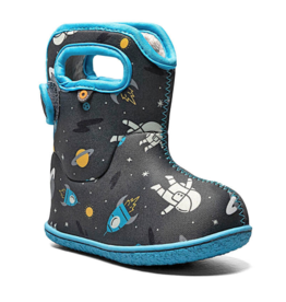 bogs Bogs Baby Spaceman Boot