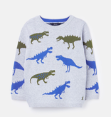 Joules Joules Branford All Over Pattern Sweater
