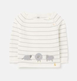 Joules Joules Intarsia Knit Sweater