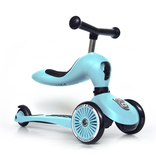 Scoot & Ride Scoot and Ride Highwaykick 1 Blueberry
