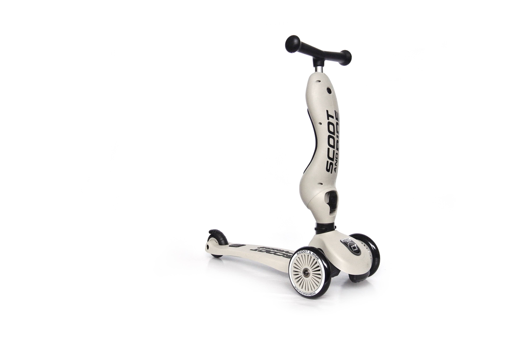 Scoot & Ride Scoot and Ride Highwaykick 1 Ash