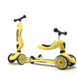 Scoot & Ride Scoot and Ride Highwaykick 1 Lemon