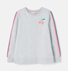 Joules Joules Cherry Sweatshirt