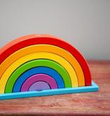 Jack Rabbit Creations Jack Rabbit Magical Rainbow Puzzle