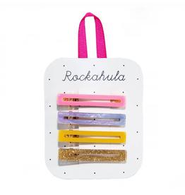 Rockahula Retro Acrylic Bar Clips