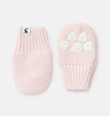 Joules Joules Lilac Paws Mittens