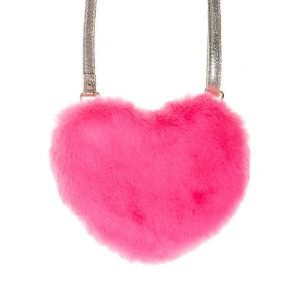 Rockahula Love Heart Bag