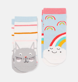 Joules Joules Neat Feet Baby Socks