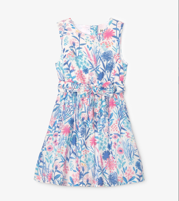 Hatley Hatley Spring Wildflowers Party Dress