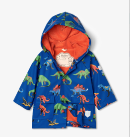 Hatley Hatley Friendly Dino Baby Raincoat