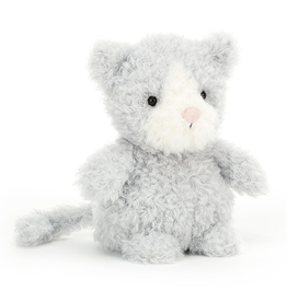 JellyCat Jelly Cat Little Kitten