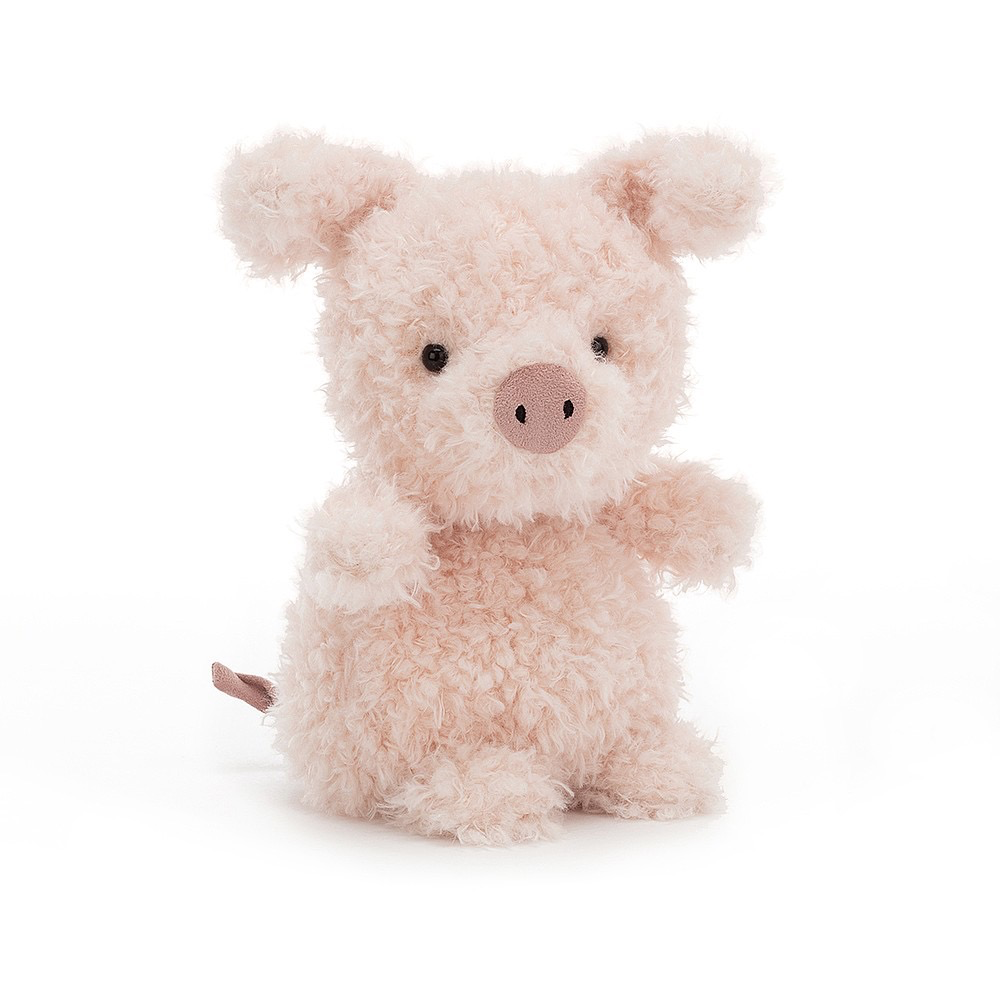 JellyCat Jelly Cat Little Pig