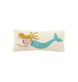 Mermaid Hook Pillow