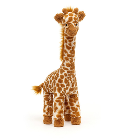 JellyCat Jelly Cat Dakota Giraffe Large