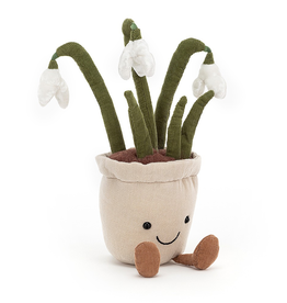JellyCat Jelly Cat Amuseable Snowdrop