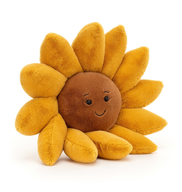 JellyCat Jelly Cat Fleury Sunflower