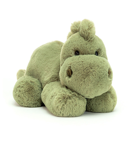 JellyCat Jelly Cat Huggady Dino Medium