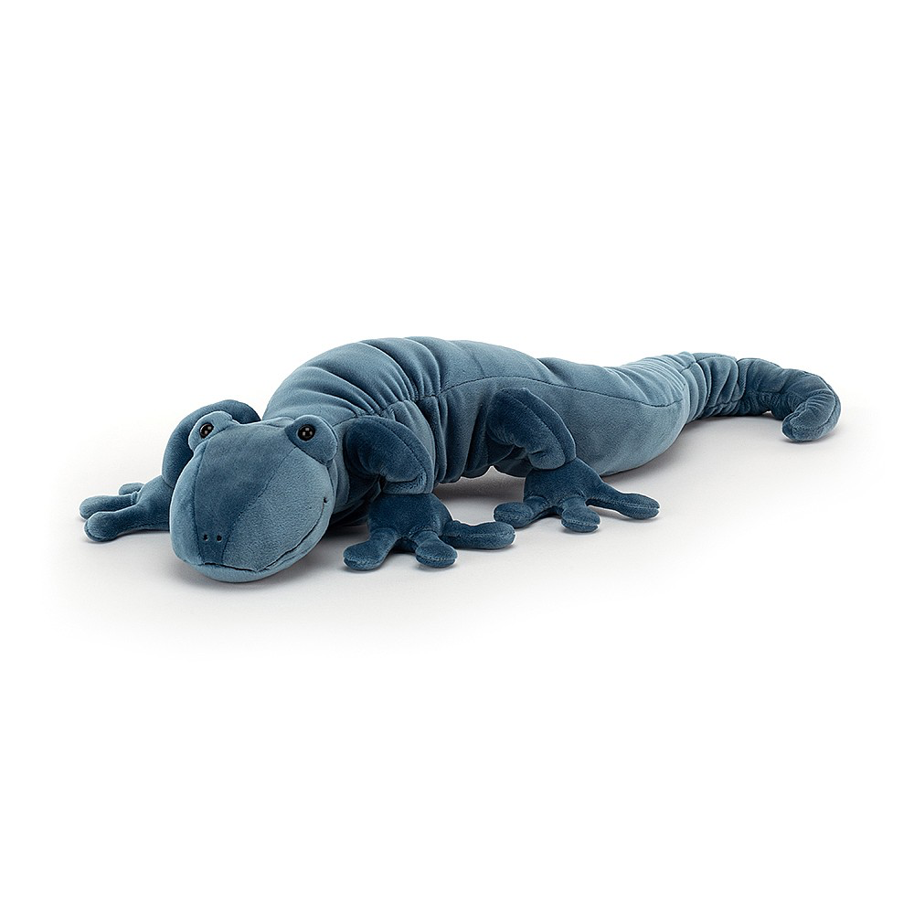 JellyCat Jelly Cat Zigzag Gecko