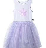 Petite Hailey Petite Hailey Aurora Tutu Dress