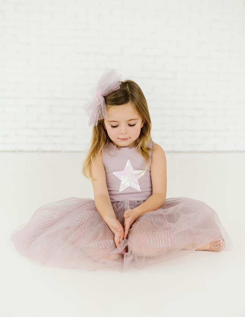 Petite Hailey Petite Hailey Aurora Tutu Dress