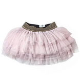 Petite Hailey Petite Hailey Layered Tutu Skirt