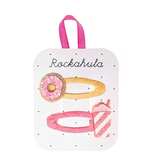 Rockahula Donut and Milkshake Clips