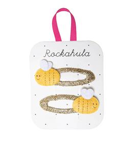 Rockahula Bertie Bee Clips