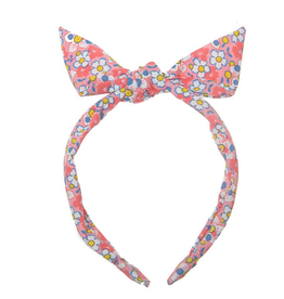 Rockahula Flower Power Tie Head Band