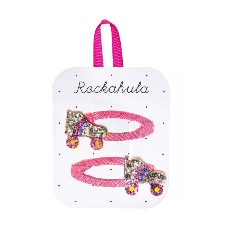 Rockahula Roller Disco Clips