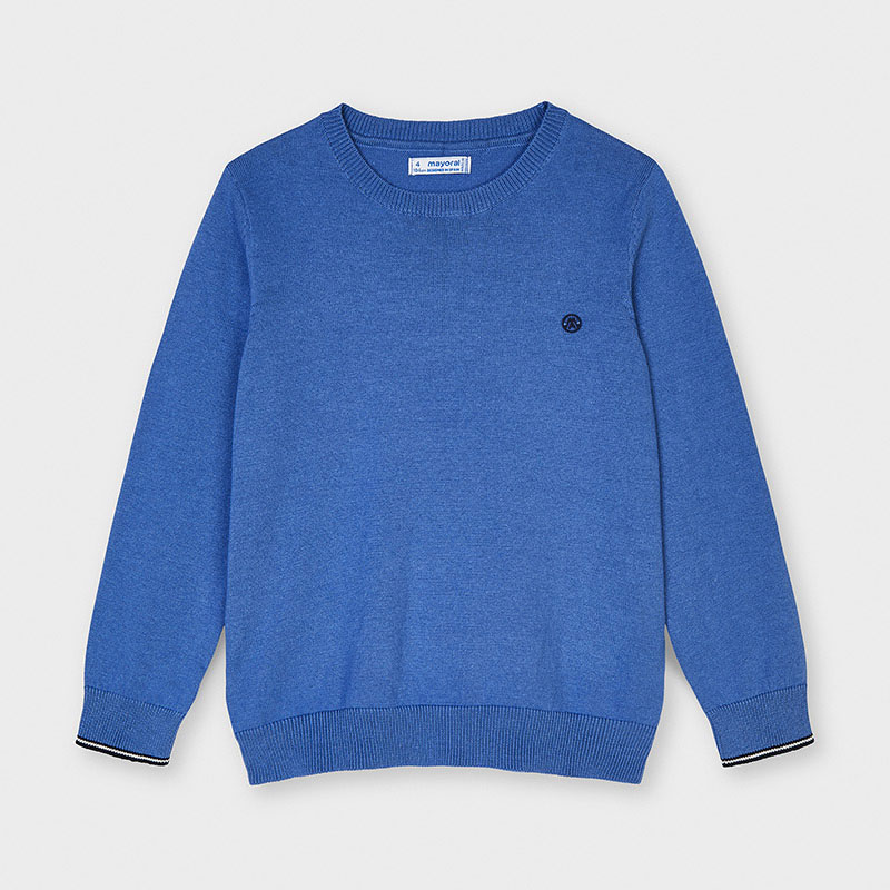 Mayoral Mayoral Crew Neck Sweater