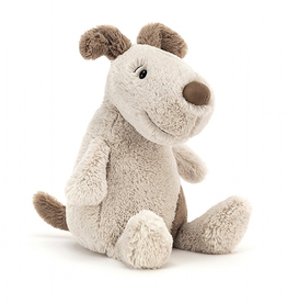 JellyCat Jelly Cat Rumpa Dog