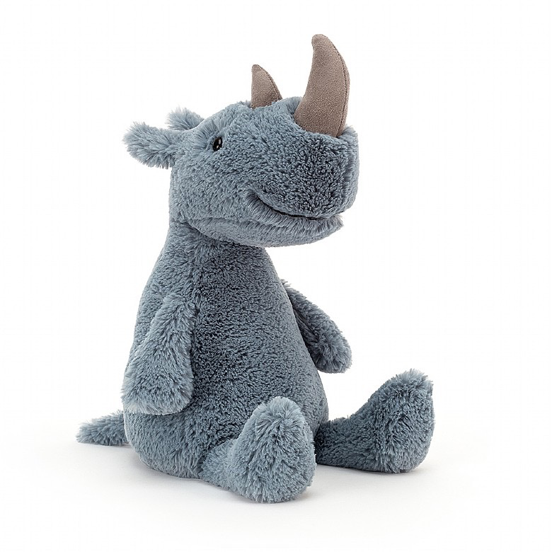 JellyCat Jelly Cat Rumpa Rhino