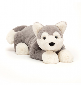 JellyCat Jelly Cat Hudson Husky Large
