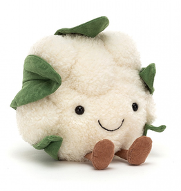 JellyCat Jelly Cat Amuseable Cauliflower