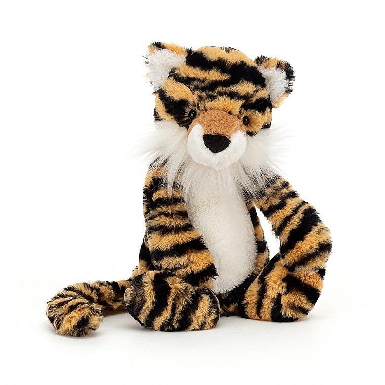 JellyCat Jelly Cat Bashful Tiger Medium