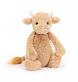 JellyCat Jelly Cat Bashful Cow Medium