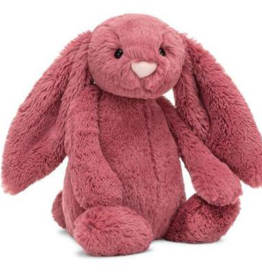 JellyCat Jelly Cat Bashful Dusty Pink Bunny Small