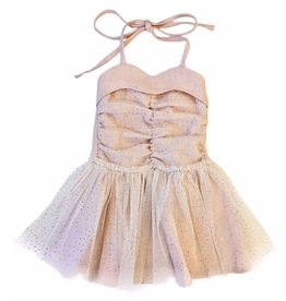 Oh Baby Oh Baby Sweetheart Dress