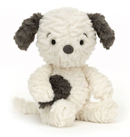 JellyCat Jelly Cat Squishu Puppy Large