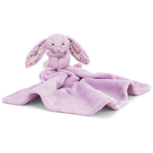 JellyCat Jelly Cat Blossom Jasmine Bunny Soother