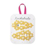 Rockahula Crochet Flower Clips