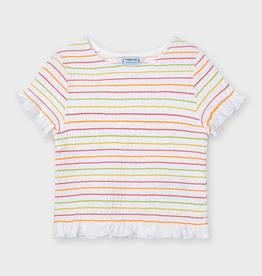 Mayoral Mayoral Short Sleeve Tee Shirt