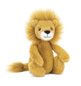 JellyCat Jelly Cat Bashful Lion Small New