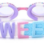 Bling2o Bling2o Funfetti Swim Goggles *More Colors*