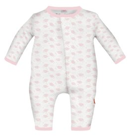 Magnificent Baby Magnificent Baby Counting Sheep Modal Coveralls *more colors*