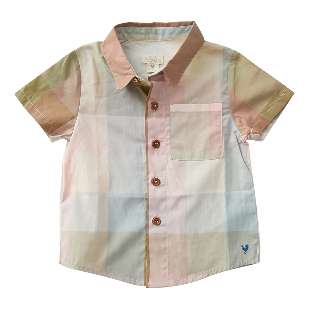 Pink Chicken Pink Chicken Jack Shirt