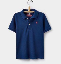 Joules Joules Pique Polo Shirt
