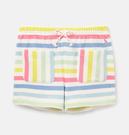 Joules Joules Parwell Towelling Short