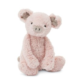 JellyCat Jelly Cat NEW Bashful Piggy Medium